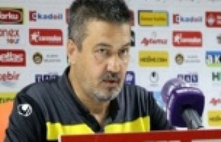 Tokatlı'dan Trabzon maçı değerlendirmesi