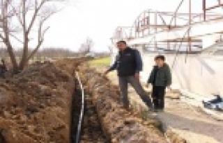 9 yıldır temiz suya hasret Kılıcan Ailesi'nin...