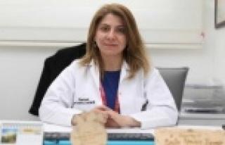Alanya Belediyesi diyetisyeninden beslenme önerisi