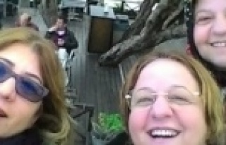 Alanya'da ikiz kız kardeşler korona kurbanı