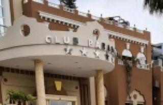 Alanya'nın ünlü oteline haciz şoku
