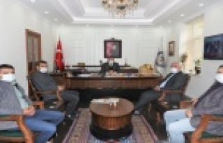 Alanya Pazarcılar Odası Başkanı Yiğit'ten...