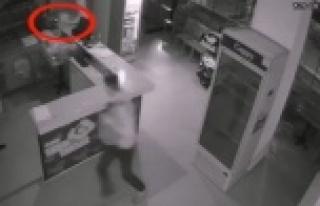 Alanya'da küçük yaşta 2 hırsızlık şüphelisi...