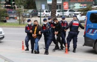 Alanya'da yasa dışı bahis operasyonuna 4 tutuklama,...