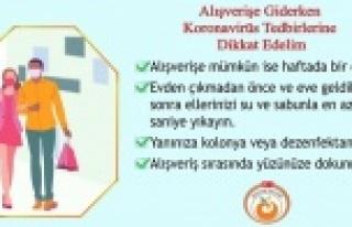 Antalya Valiliği'nden önemli uyarı!