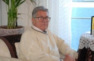 ATB eski başkanlarından İlhami Gönen hayatını...