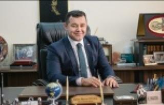 Başkan Yücel'den Şehitler Haftası mesajı