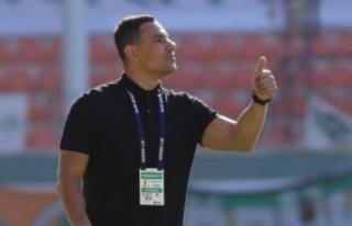 Çağdaş Atan'dan Gaziantep maçı değerlendirmesi