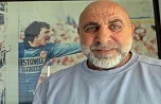 Efsane kaleci Yaşar Duran'dan futbolculara yatırımı...