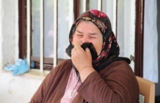 Ramazan İpek'in ailesinden Melek İpek'in...