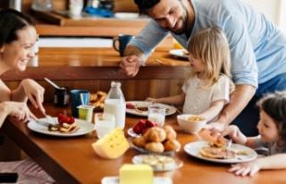 Sağlıklı bir kalp için kahvaltı şart!