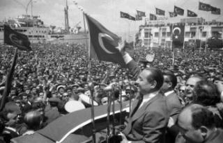 """AK Parti : """"27 Mayıslar, 12 Eylüller, 28 Şubatlar,..."""