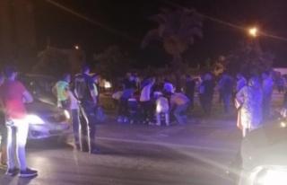 Alanya'da trafikte bıçaklı kavga: 1 ölü,...