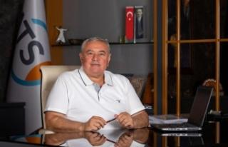 """ATSO Başkanı Çetin: """"Üretici üzerindeki maliyet..."""