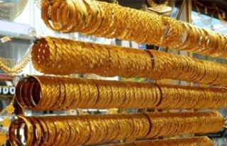 Çeyrek altın ne kadar oldu? 25 Mayıs güncel altın...