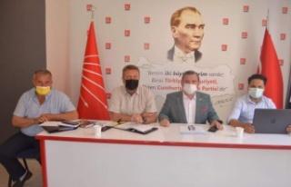 Karadağ'dan ÖTV zammı eleştirisi