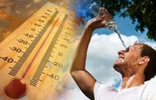 Meteoroloji'den Alanya için korkutan rapor
