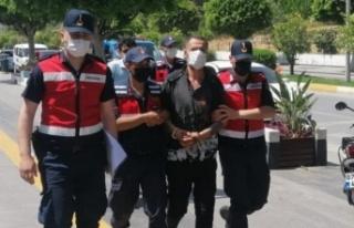 Özbekistan uyruklu turizm çalışanı cinayetine...
