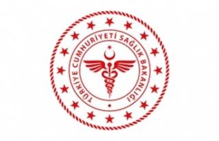 Sağlık Bakanlığı 'Temaslı Takibi Rehberi'ni...