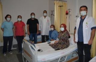 Talesemi hastalarından kan bağışı çağrısı