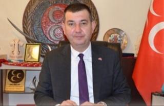 Türkdoğan'dan 3 Mayıs mesajı
