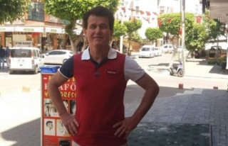 Alanya'da CHP'li isim koronaya yakalandı