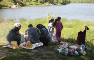 Alanya ve çevresinde piknik yerleri için yeni karar
