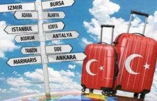 Alanyalı turizmciye AB ülkelerinden kötü haber...