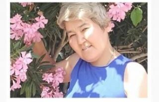 Antalya'da kayıp Kazak uyruklu kadın 1 hafta sonra...