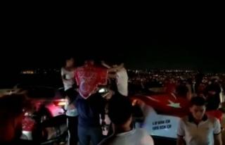 Antalya'da 'Pandemi bitmiş' dedirten...