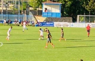 Aytemiz Alanyaspor U19 - Atakaş Hatayspor U19: 3-1