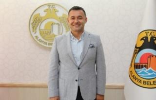 Başkan Yücel'in Rusya sevinci