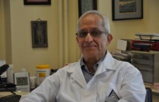 Prof. Dr. Erdem Yeşilada: 'Covid-19 hücrelerini...