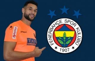 Steven Caulker Fenerbahçe ile anlaştı
