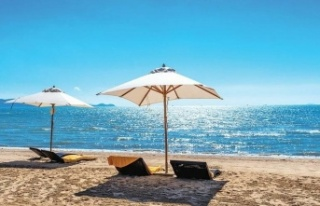 Turizm sektöründe Rus turist sevinci