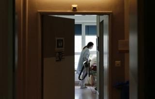 Türkiye'de son 24 saatte 7.112 koronavirüs...