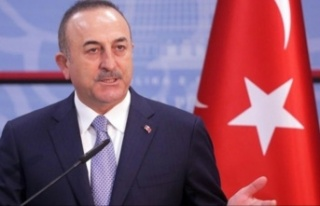 Bakan Çavuşoğlu Alanya'ya geliyor