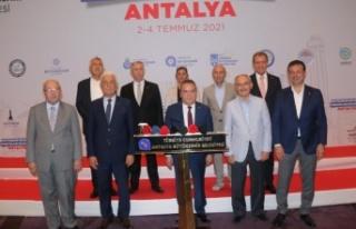 CHP'li 10 Büyükşehir Belediye Başkanı'ndan...