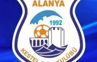 Kestelspor'un grubu ve rakipleri belli oldu