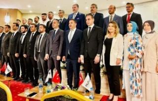 Mustafa Durusoy güven tazeledi