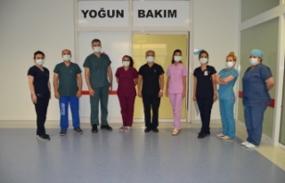 Sağlık çalışanlarından Alanyalılara önemli...