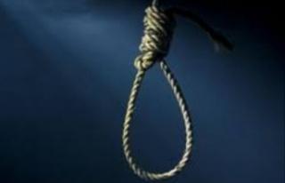 Alanya'da 21 yaşındaki genç intihar etti