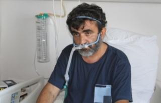 Alanya'da aşı olmama isyanı: Kendimi dövmek...