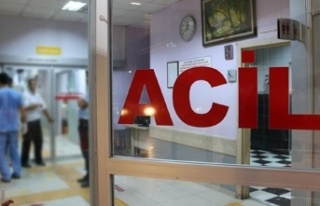 Alanya'da 13 yaşındaki çocuk pencereden düştü