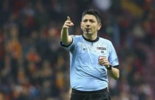 Alanyaspor'un ilk maçının hakemi açıklandı