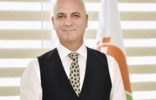 """Antalya OSB Başkanı Bahar: """"Sigorta acenteleri..."""