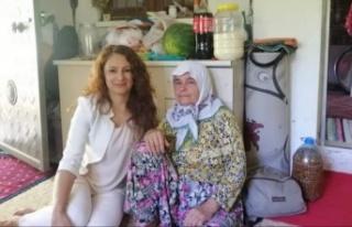Aydoğan'dan İyi Parti'ye üye desteği