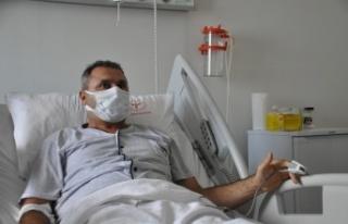 Covid-19 hastasının büyük pişmanlığı: 'Keşke...