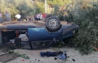 Ehliyetine el konulan alkollü sürücü 3 çocuk...