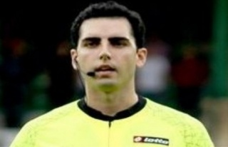 Hatayspor - Alanyaspor maçının hakemi belli oldu